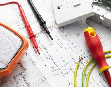 Surprise electrical troubleshooting