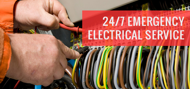 Surprise 24 Hour Emergency Electricians