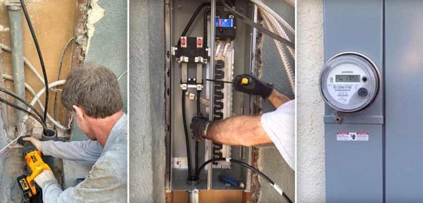 Surprise AZ Electrical Panel Upgrades