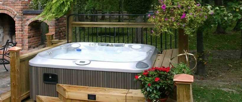 Surprise AZ Hot Tub Electrical Installation